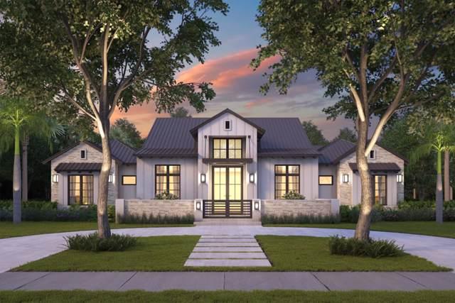 1621 N Swinton Avenue, Delray Beach, FL 33444 (#RX-10591435) :: Ryan Jennings Group