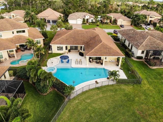 3154 NW Stoney Creek Avenue, Jensen Beach, FL 34957 (MLS #RX-10591436) :: Berkshire Hathaway HomeServices EWM Realty