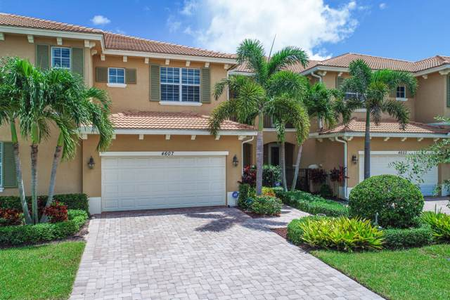 4607 Cadiz Circle, Palm Beach Gardens, FL 33418 (#RX-10591460) :: Ryan Jennings Group