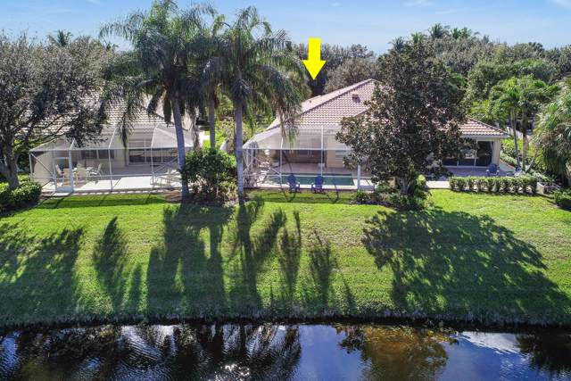 691 Hudson Bay Drive, Palm Beach Gardens, FL 33410 (#RX-10591461) :: Ryan Jennings Group