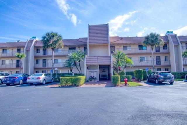4110 Tivoli Court 4110-207, Lake Worth, FL 33467 (#RX-10591462) :: Ryan Jennings Group