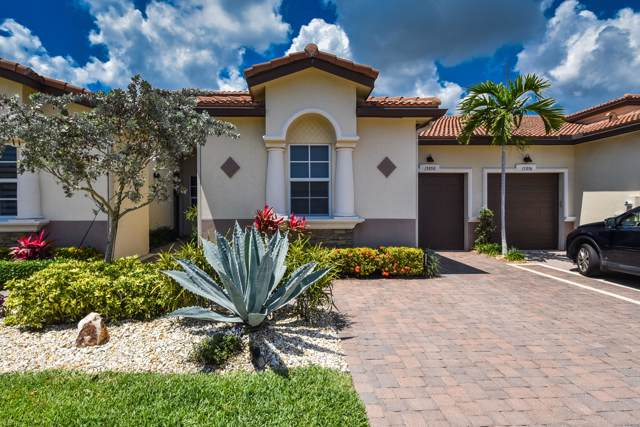 15050 Via Porta, Delray Beach, FL 33446 (#RX-10591501) :: Ryan Jennings Group
