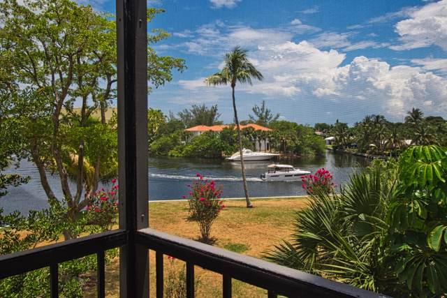 7 Royal Palm Way #304, Boca Raton, FL 33432 (#RX-10591504) :: Ryan Jennings Group