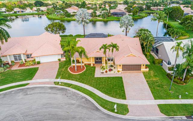 7061 Falcons Run, Lake Worth, FL 33467 (#RX-10591519) :: Ryan Jennings Group