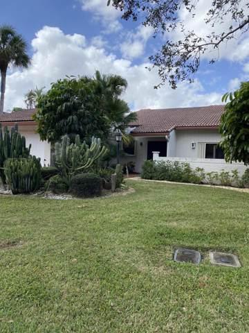 35 Glens Drive W, Boynton Beach, FL 33436 (#RX-10591572) :: Ryan Jennings Group