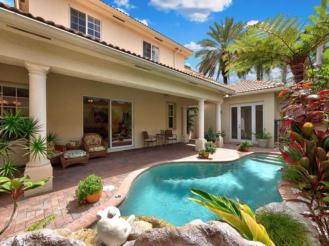 715 Lyford Cay Drive, North Palm Beach, FL 33410 (#RX-10591599) :: Ryan Jennings Group