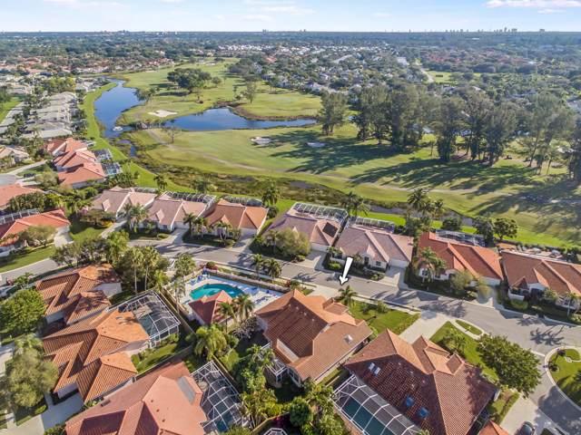 233 Eagleton Estate Boulevard, Palm Beach Gardens, FL 33418 (#RX-10591602) :: Ryan Jennings Group