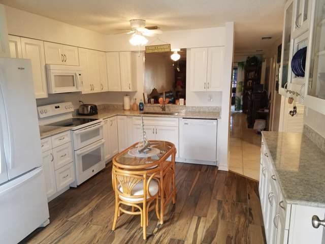 6014 Indrio Road #7, Fort Pierce, FL 34951 (#RX-10591616) :: Ryan Jennings Group