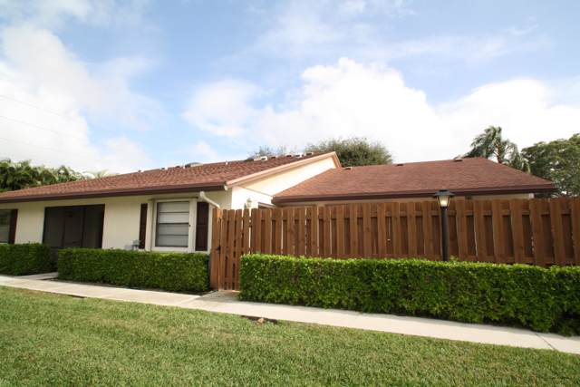 3761 Coco Loba Lane, Boynton Beach, FL 33436 (#RX-10591644) :: Ryan Jennings Group