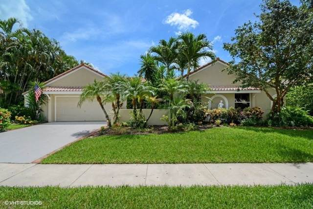 2754 NW 27th Avenue, Boca Raton, FL 33434 (#RX-10591649) :: Ryan Jennings Group