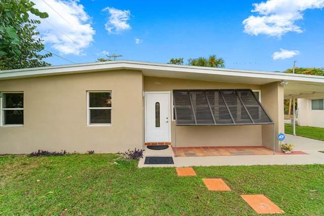 785 Hibiscus Drive, Royal Palm Beach, FL 33411 (#RX-10591667) :: Ryan Jennings Group