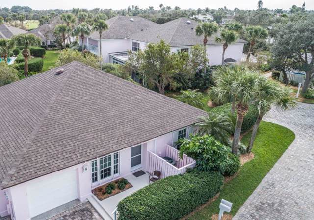 300 Harbour Drive 309A, Vero Beach, FL 32963 (#RX-10591695) :: Ryan Jennings Group