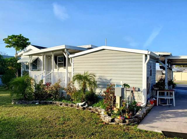 7950 W Hwy 78 #199, Okeechobee, FL 34974 (#RX-10591714) :: The Reynolds Team/ONE Sotheby's International Realty