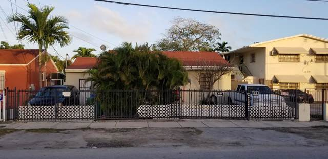 1867 NW 20th Avenue, Miami, FL 33125 (MLS #RX-10591721) :: Castelli Real Estate Services