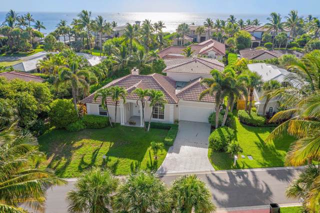 56 Colony Road, Jupiter Inlet Colony, FL 33469 (#RX-10591726) :: Ryan Jennings Group
