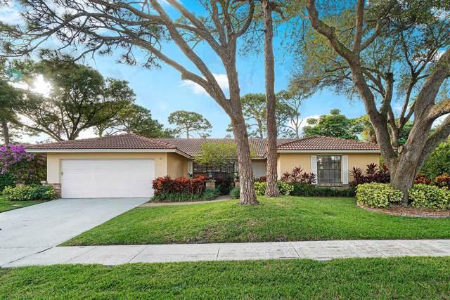 2647 NW 26th Circle, Boca Raton, FL 33431 (#RX-10591729) :: Ryan Jennings Group