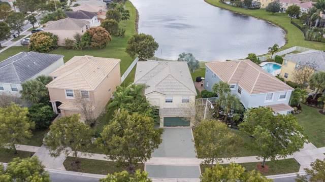 9728 Woodworth Court, Wellington, FL 33414 (#RX-10591741) :: Ryan Jennings Group
