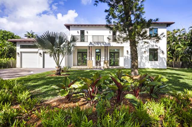 1511 Mendavia Avenue, Coral Gables, FL 33146 (MLS #RX-10591749) :: Best Florida Houses of RE/MAX