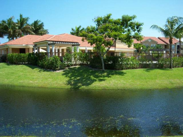 1124 Villa Lane, Boynton Beach, FL 33435 (MLS #RX-10591762) :: The Paiz Group