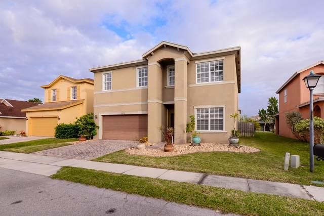 9438 Windrift Circle, Fort Pierce, FL 34945 (#RX-10591769) :: Ryan Jennings Group