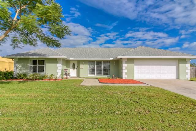 1473 SE Sunshine Avenue, Port Saint Lucie, FL 34952 (#RX-10591785) :: Ryan Jennings Group