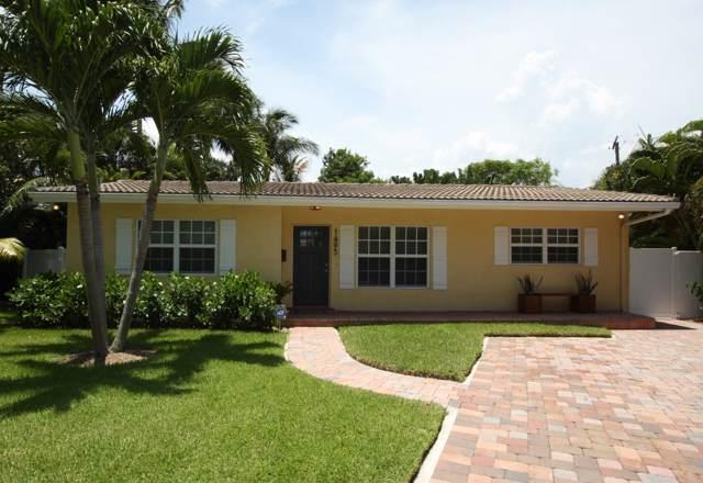 1495 NE 4th Avenue, Boca Raton, FL 33432 (#RX-10591789) :: Ryan Jennings Group