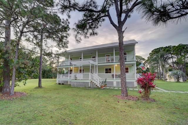 4046 SW 42nd Avenue, Palm City, FL 34990 (MLS #RX-10591849) :: Berkshire Hathaway HomeServices EWM Realty