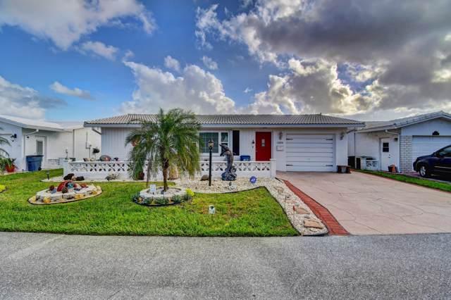 1204 SW 20th Avenue, Boynton Beach, FL 33426 (#RX-10591860) :: The Reynolds Team/ONE Sotheby's International Realty