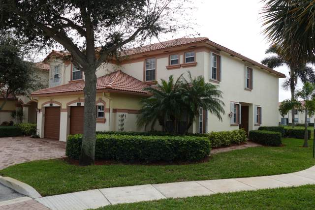 16186 Poppy Seed Circle #704, Delray Beach, FL 33484 (#RX-10591902) :: Ryan Jennings Group