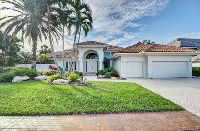 6963 Queenferry Circle, Boca Raton, FL 33496 (MLS #RX-10591903) :: Berkshire Hathaway HomeServices EWM Realty