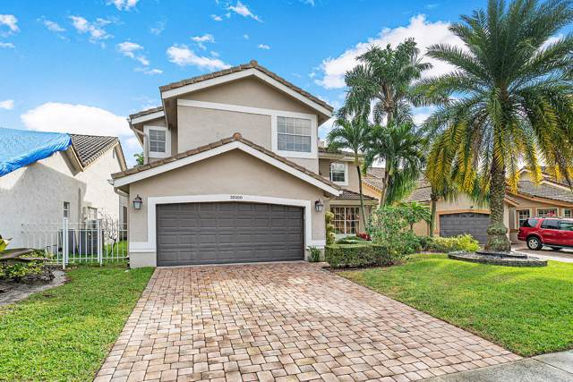 20350 Cozumel Court, Boca Raton, FL 33498 (#RX-10591917) :: Ryan Jennings Group