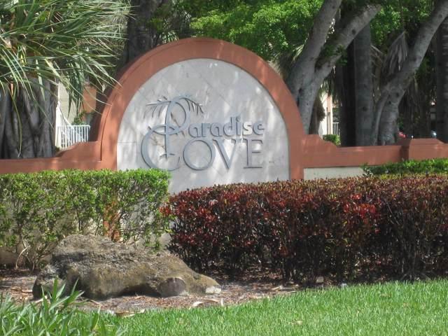 1206 The Pointe Drive, West Palm Beach, FL 33409 (#RX-10591942) :: Ryan Jennings Group