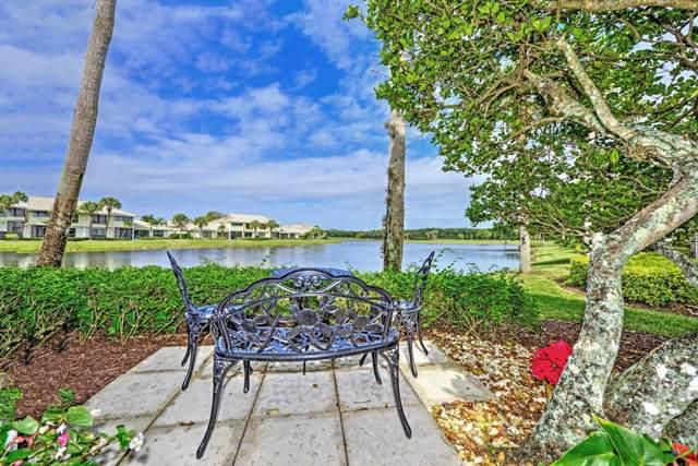 5628 SE Foxcross Place #5628, Stuart, FL 34997 (MLS #RX-10591944) :: Berkshire Hathaway HomeServices EWM Realty