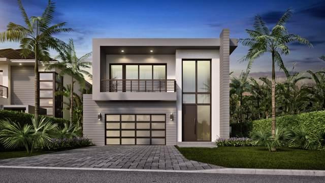 830 N Lake Avenue, Delray Beach, FL 33483 (MLS #RX-10591948) :: United Realty Group