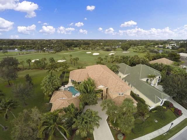 70 Saint George Place, Palm Beach Gardens, FL 33418 (MLS #RX-10591949) :: Berkshire Hathaway HomeServices EWM Realty