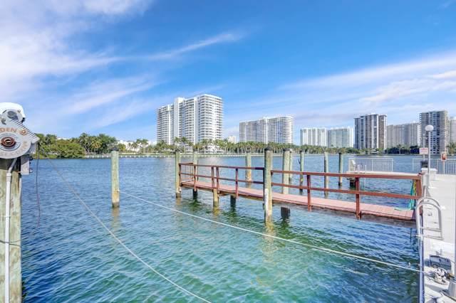 18061 Biscayne Boulevard #1504, Aventura, FL 33160 (MLS #RX-10591956) :: Castelli Real Estate Services