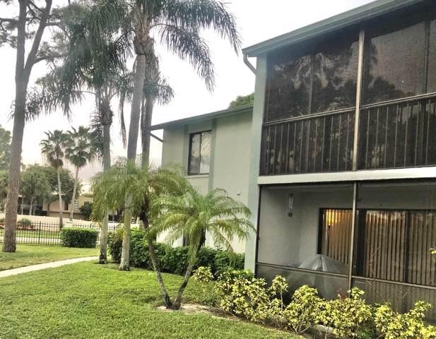 3676 Alder Drive B2, West Palm Beach, FL 33417 (#RX-10591970) :: Ryan Jennings Group