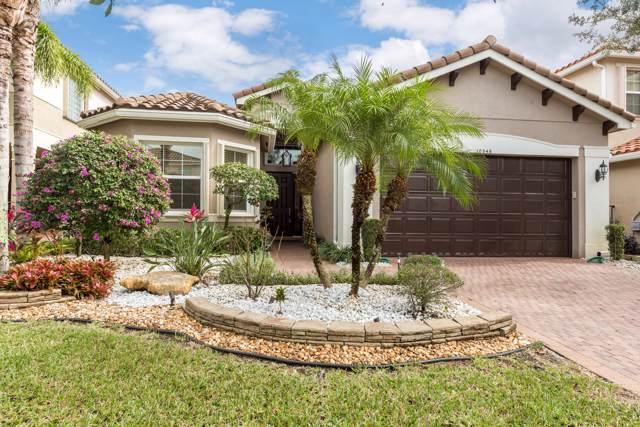 10546 Palacio Ridge Court, Boynton Beach, FL 33473 (#RX-10591977) :: Ryan Jennings Group