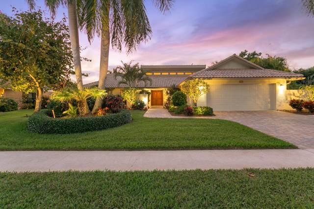 5291 NW 3rd Ter Terrace, Boca Raton, FL 33487 (#RX-10591983) :: Ryan Jennings Group