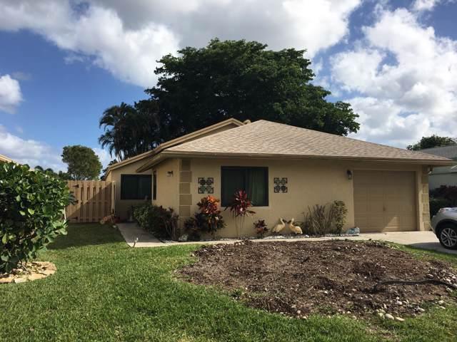 1427 NW 26th Avenue, Delray Beach, FL 33445 (#RX-10591988) :: Ryan Jennings Group