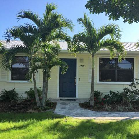 1918 SE Monroe Street, Stuart, FL 34997 (#RX-10592000) :: Ryan Jennings Group