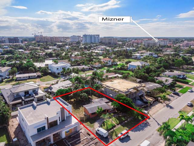364 NE 6th Street, Boca Raton, FL 33432 (#RX-10592002) :: The Reynolds Team/ONE Sotheby's International Realty