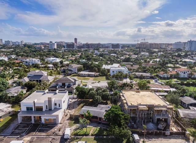 364 NE 6th Street, Boca Raton, FL 33432 (MLS #RX-10592003) :: Castelli Real Estate Services