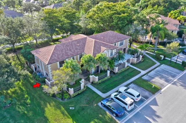 365 Prestwick Circle #2, Palm Beach Gardens, FL 33410 (#RX-10592014) :: Ryan Jennings Group