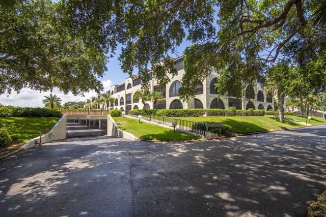 5601 Highway A1a 207N, Indian River Shores, FL 32963 (#RX-10592020) :: Ryan Jennings Group