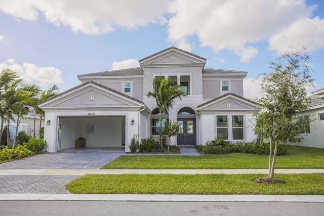 16030 Whippoorwill Circle, Westlake, FL 33470 (#RX-10592027) :: Ryan Jennings Group