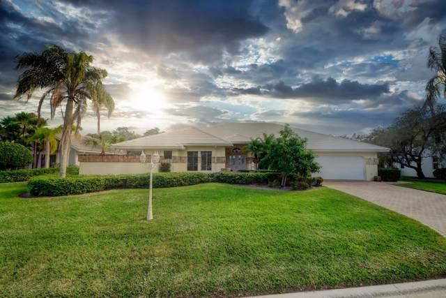 8878 SE Marina Bay Drive, Hobe Sound, FL 33455 (MLS #RX-10592031) :: Berkshire Hathaway HomeServices EWM Realty