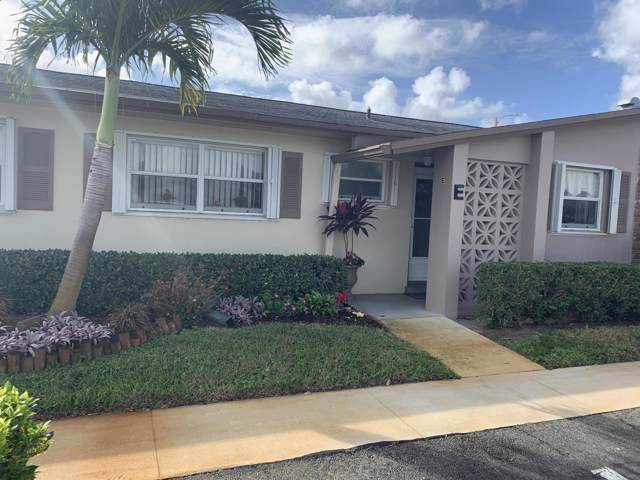 2693 Barkley Drive E E, West Palm Beach, FL 33415 (#RX-10592057) :: Ryan Jennings Group