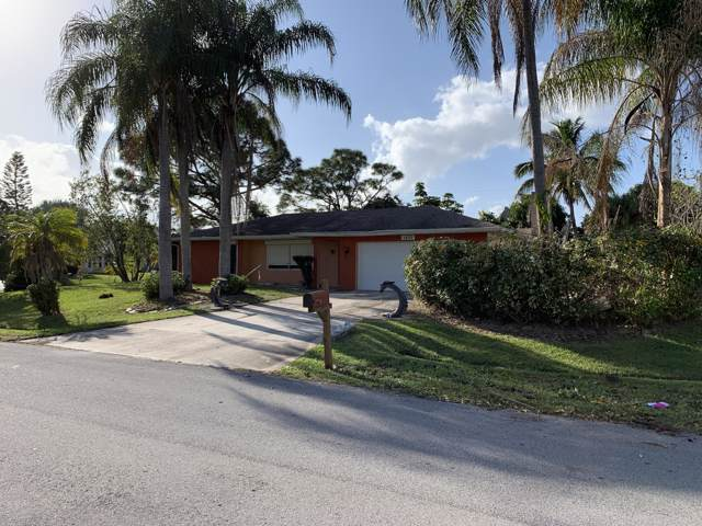 1493 SW Prairie Circle, Port Saint Lucie, FL 34953 (#RX-10592072) :: Ryan Jennings Group