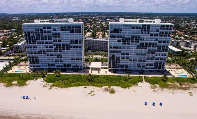2800 S Ocean Boulevard 7-L, Boca Raton, FL 33432 (#RX-10592076) :: Ryan Jennings Group